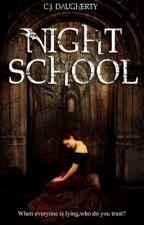 Night School - Traue deinem Instinkt by phiekl
