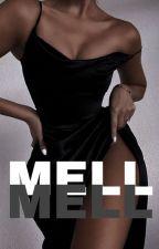 MELL by hilbiiir