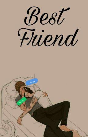 Best Friend | Larry | Mpreg | by Sirius1_