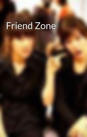 Friend Zone by eunhyeII8