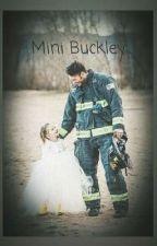 Mini Buckley by HollyxHoran