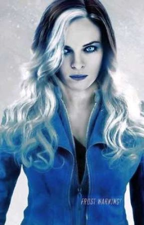 Frost Speed (Caitlin Snow/You) by WifeOfKendall