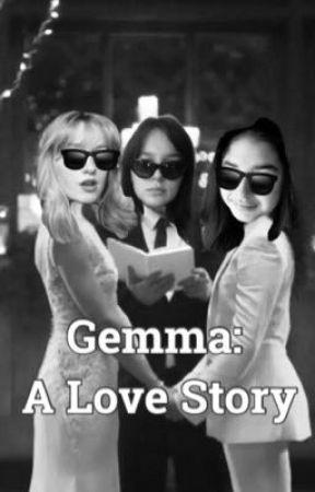 Gemma: The Mafia Wives by marichatownsme