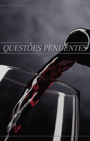 Questões Pendentes by Batatinha12372737