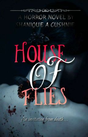 House Of Flies  by shanibluesky