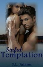 Sinful Temptation by Dellywrites