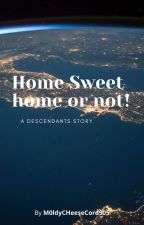 Home Sweet Home or not by Cord905loverStuff