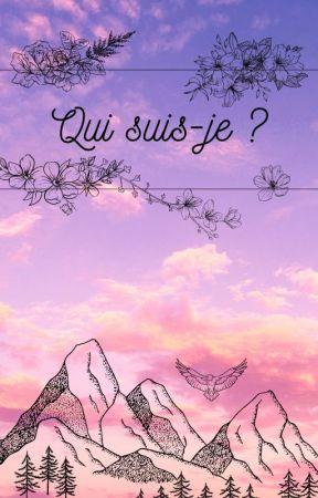 Qui suis-je ? by M00nzye