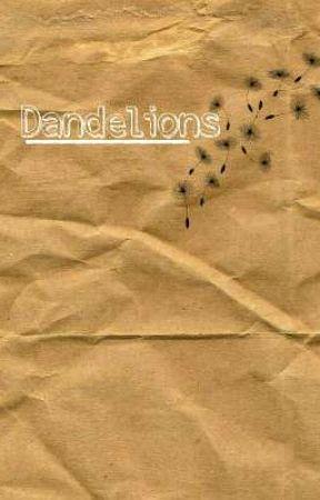 Dandelions by rohmatinnuraini