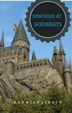 Wizards And Demigods by AshwinKelkar0