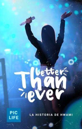 H.W.A | Nunchi. [1] by spiderkai