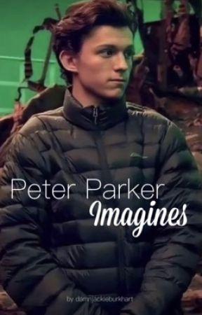 Peter Parker Imagines by damnjackieburkhart
