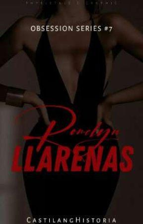Obsession Series VII: Romelyn Llarenas by CastilangHistoria