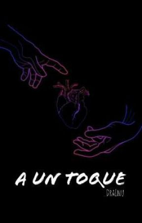 A un toque by _DraInu