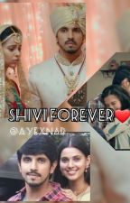 shivi forever❤ by ayexnab