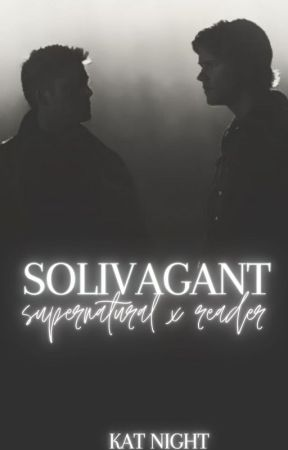 solivagant ❧ supernatural imagines by ofcleopatras