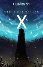 Sword Art Online: X by Timeless_95