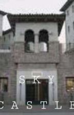 SKY CASTLE[JENSOO](COMPLETED) by Jitopwrites01