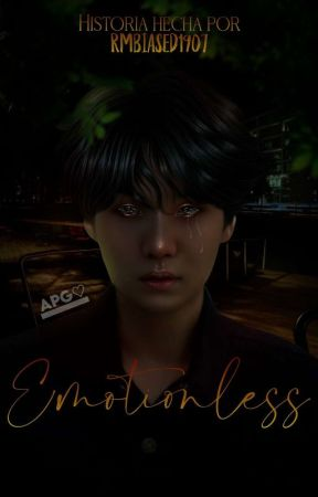 EMOTIONLESS || NamGi By Kim© by RMbiased1907