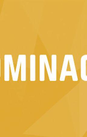 Nominacje by shdysuaishu