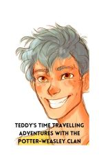 Teddy's Time traveling adventures with the Potter-Weasley clan by luigitipon