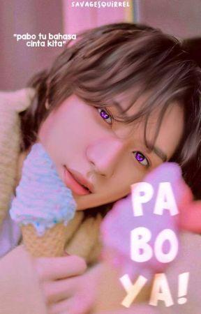 Paboya !! - Choi Beomgyu by savagesquirrel