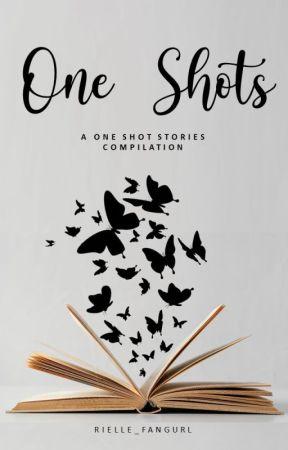 One-shot Stories by jeangabriexx