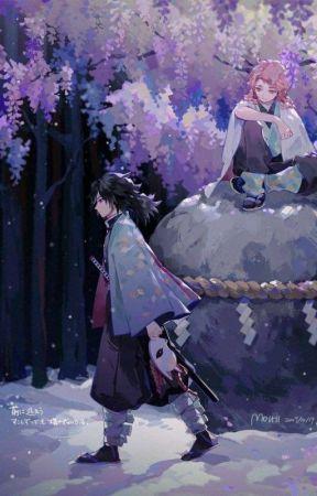 OneShot Kimetsu No Yaiba by MimiSamaa
