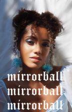 MIRRORBALL ━ jesper fahey  by burkhqrt