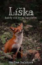 Líška (nová verzia) ✔️ od Mar_Tinka