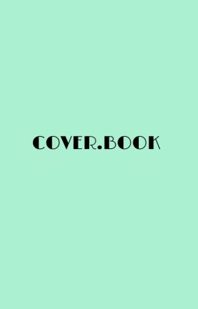 cOVer BoOk by _-Sunshine__
