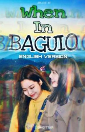 When In Baguio (English Ver.) by LISAgittar