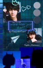 [More then just him!?] (Dori Sakurada Fanfic) by flowydaflowr