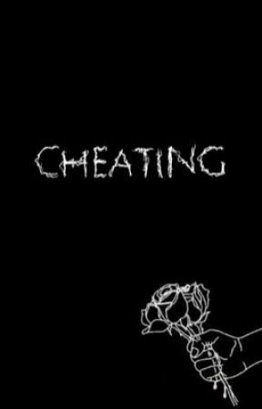 Cheating by helenaswhxre