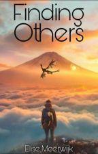 Finding others (NL) door Elise_schrijft