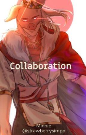 Collaboration | Technoblade x Reader by strawberrysimpp