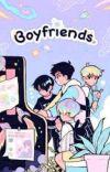 Boyfriends (PT-BR) cover