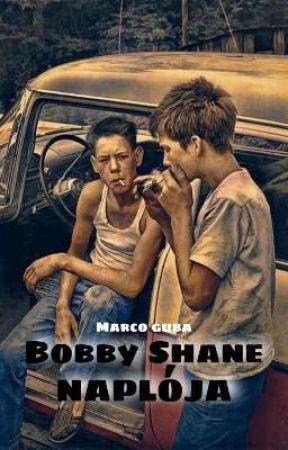 Bobby Shane Naplója 16+ by ITAD-ORI