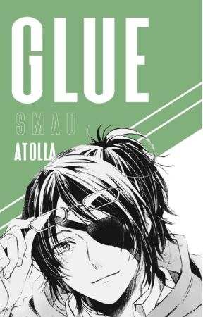 glue (hanji x reader) by atolla