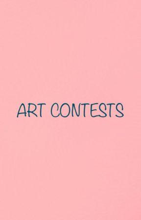 Art Contests by _Yandere_Wolfie_
