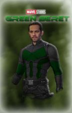 Green Beret | MCU by Dingleberry1000