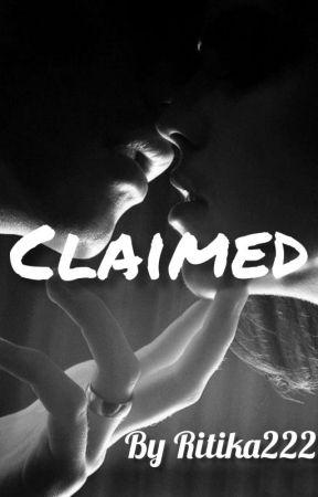 claimed  by Ritika222