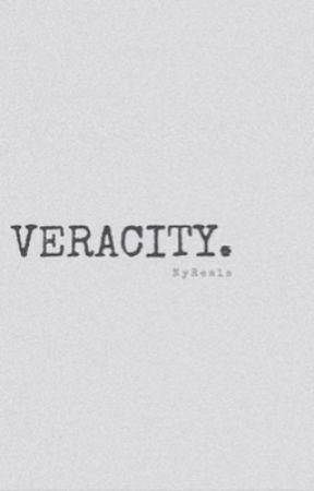 VERACITY  by NyReals