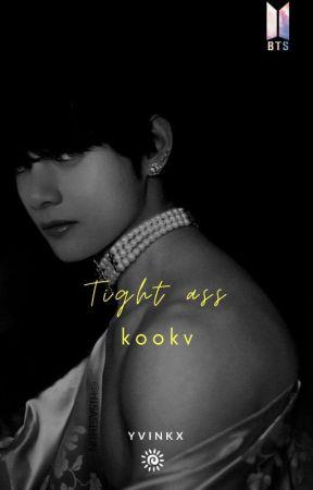 Tight-ass | Kookv by Yvinks_