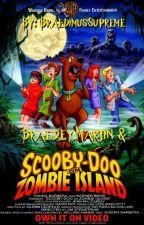 Braedey Martin & Scooby-Doo on Zombie Island by BraedimusSupreme