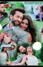 Shivika ff :My life with you  by Klydia2000