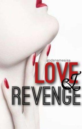 Love & Revenge   sasusaku  by godsnameaisa