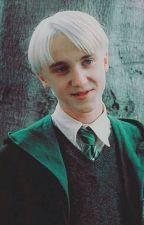Mi Dragona. [Draco Malfoy y Tu] by anielskaorozco