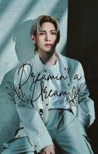 Dreamin' a Dream | WooSanSang by Elena_Weng