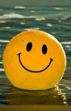 Afirmaciones positivas by Donut0897